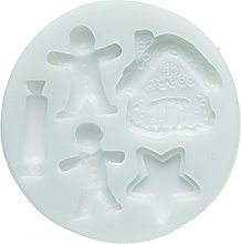 Silikomart 71.314.00.0096 - Stampo per pasta di
