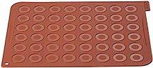 Silikomart MAC01 Kit Stampo Macarons 24 Sacchetti,