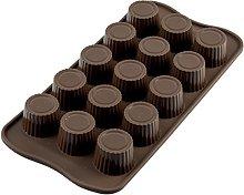 silikomart SCG07 Stampo Cioccolato/Praline,