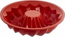 silikomart SFT224 Stampo Ciambella Classic,