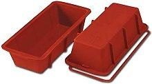 silikomart SFT326 Stampo Plumcake Classic,