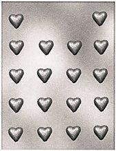 silikomart Stampo per Cioccolato Pet Trasparente
