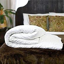 Silk Bedding Direct Piumone Riempito di Seta.