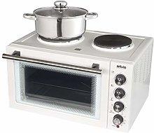 Silva-Homeline KK 2900 3300 - Cucina con funzione