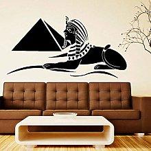 Simbolo Egiziano Decalcomania Da Muro Adesivo In