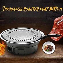SIMGULAM Barbecue esterno senza fumo Pan Gas