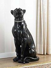 SIMONE GUARRACINO LUXURY DESIGN Statua Animale