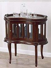 SIMONE GUARRACINO LUXURY DESIGN Tavolino Coloniale