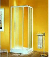 Siro - Parete per box doccia angolare