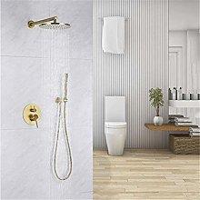 Sistema di rubinetto doccia Set di impianti in