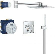 Sistema doccia ad incasso SmartControl