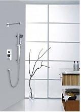 Sistema doccia completo a incasso XX1520C con