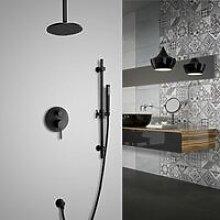 Sistema doccia termostatico termostatico in ottone