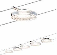 Sistema su cavi Paulmann 941.10 per set LED a