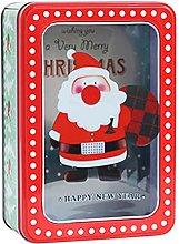 SIYANO - Scatola regalo natalizia per gli anziani