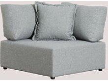 SKLUM Moduli per divani in tessuto Kata Legno di