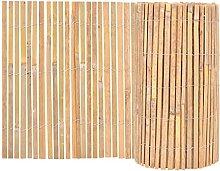 SKM Recinzione in bambù 1000x50 cm