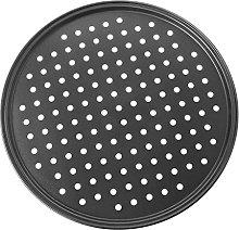 SKYVII 32 cm in acciaio al carbonio antiaderente