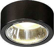 SLV CL 101 | Lampada da soffitto rotonda LED per