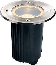 SLV Dasar 115 lampada da incasso rotonda GU10