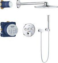 SmartControl Set doccia