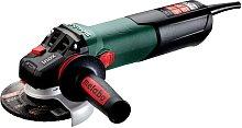 Smerigliatrice angolare WEV 17-125 Quick Inox,