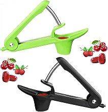 Snocciolatore o snocciolatore per ciliegie in 2