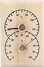 Socobeta Termometro per Sauna Termometro