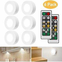 Soekavia - Lampada da armadio a LED con