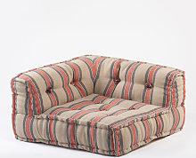 Sofá Angolare per divano componibile Flaf Cotone