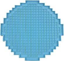 SOFEA Teglia da forno, Pixel Puzzle Coaster Resina