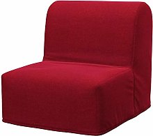 Soferia Fodera di Ricambio per Ikea LYCKSELE