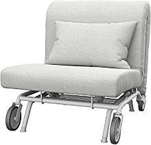 Soferia Fodera di Ricambio per Ikea PS Poltrona