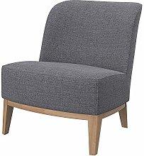 Soferia Fodera di Ricambio per Ikea Stockholm
