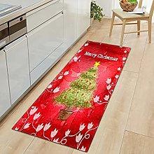 Soggiorno cucina casa tappeto antiscivolo