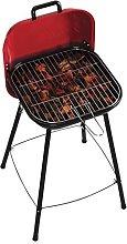 Somagic Picnic Barbecue Grill Valigetta,