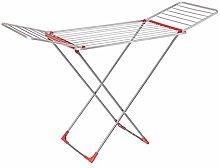 Sonecol - Stendibiancheria con ali in alluminio