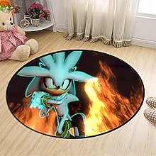 Sonic the Hedgehog 3D Rotondo Tappeti Corridoio