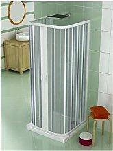Sostituzione Vasca Box Doccia in PVC 3 lati