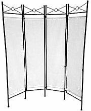Sotech - Paravento, Divisorio, 180 x 160 cm,