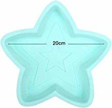 SourceTon, stampo da forno a forma di stella, in