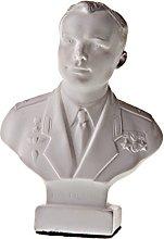 Soviet Russian Ussr astronauta Yuri Gagarin marmo