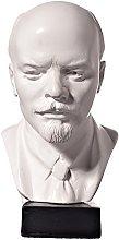 Soviet Russian Ussr leader Lenin marmo busto