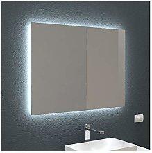 Specchi retroilluminati LED arredo bagno e casa in