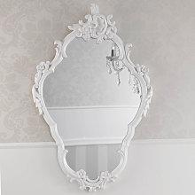 Specchiera Ariadne stile Barocco cornice