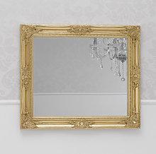 Specchiera Grigoria stile Barocco cornice