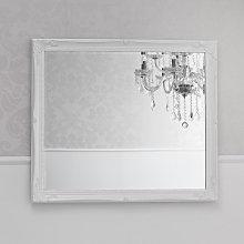 Specchiera Monike stile Barocco cornice intagliata