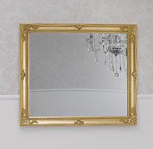 Specchiera Tiodosia stile Barocco cornice