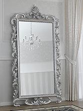 Specchiera Vanitas stile Barocco Moderno cornice