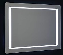 SPECCHIO 100x70 BAGNO RETROILLUMINATO A LED